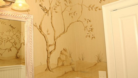 Lowcountry Chinoiserie