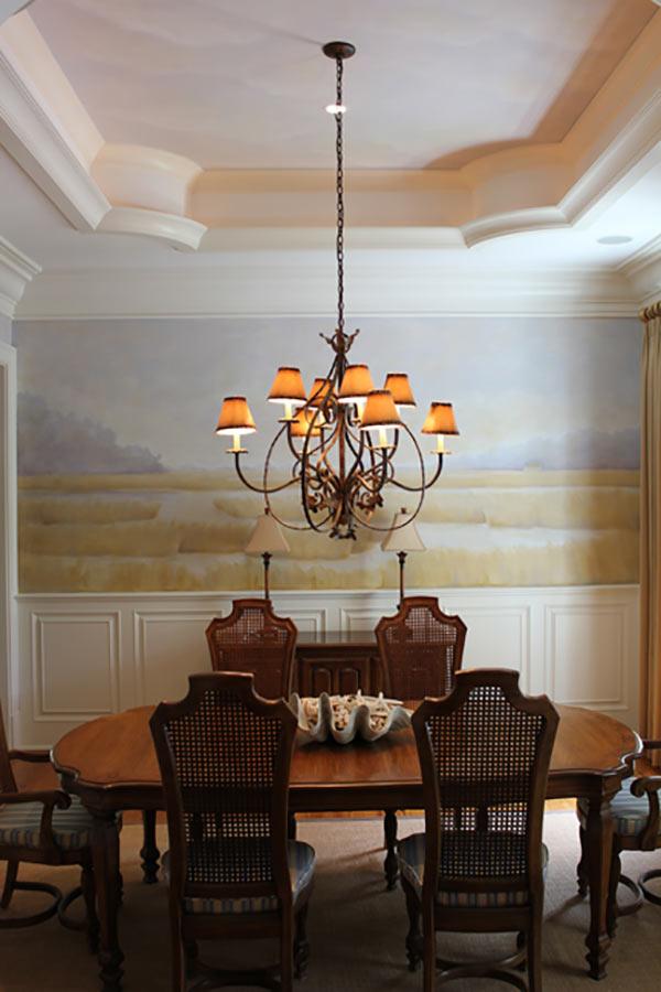 Dining Room Marsh